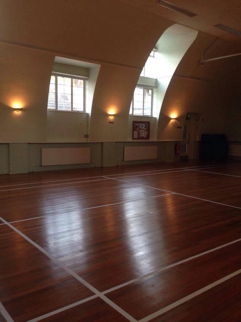 Ballroom & Latin classes